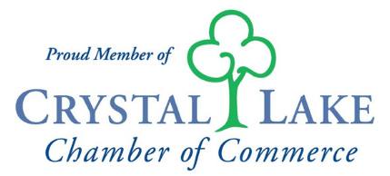 Crystal Lake Chamber of Commerce Logo