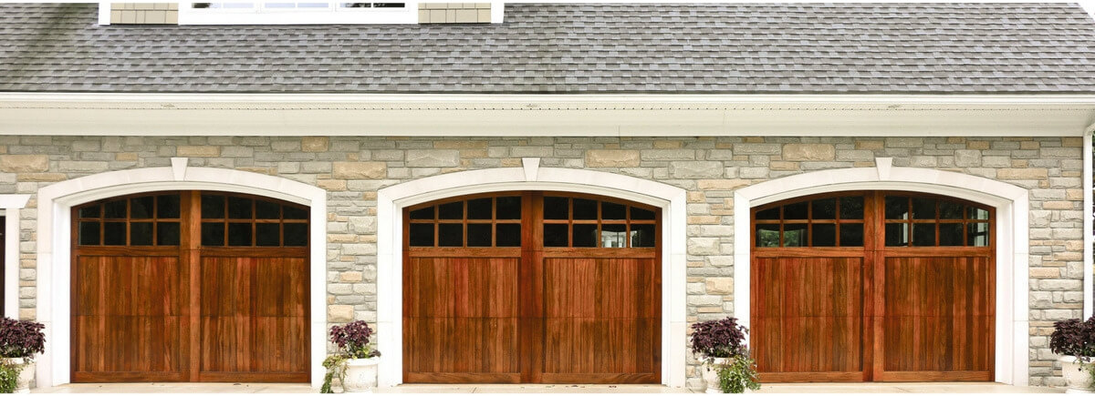 Lexington Garage Door Installation